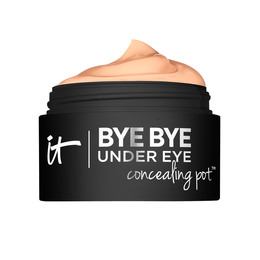 IT Cosmetics Bye Bye Under Eye Concealing Pot Tan