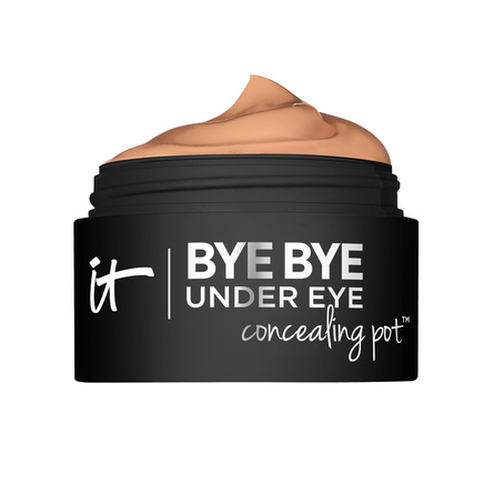 IT Cosmetics Bye Bye Under Eye Concealing Pot Deep
