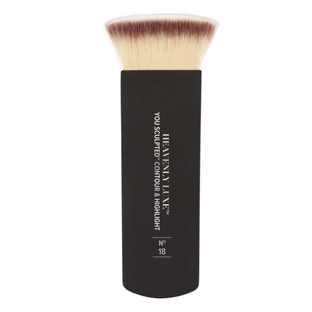 IT Cosmetics Heavenly Luxe You Sculpted! Contour & Highlight Brush #18