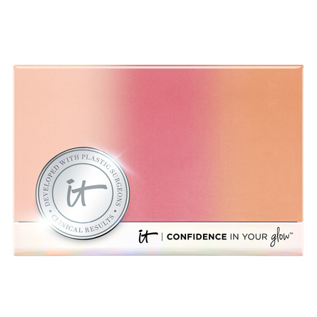 IT Cosmetics Confidence in Your Glow Pink