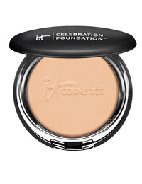 IT Cosmetics Celebration Foundation Medium Tan