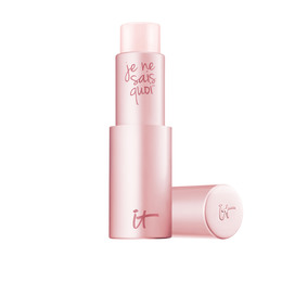 IT Cosmetics Je Ne Sais Quoi Hydrating Color Awake Lip Treat Pink