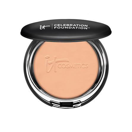 IT Cosmetics Celebration Foundation Tan