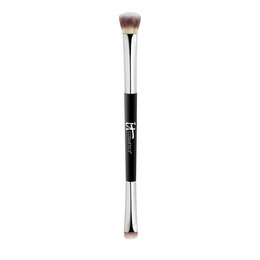 IT Cosmetics Heavenly Skin Dual Ended No-Tug Eyeshadow Brush #5