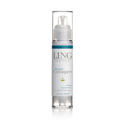 Ling New York Elastin Collagen 60 ml