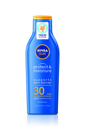 Nivea Sun Lotion SPF 30 200 ml