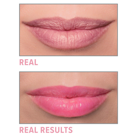 IT Cosmetics Vitality Lip Flush Stain Hydrating Serum Gloss Stain Je Ne Sais Quoi