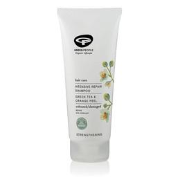 Green People Intensive Repair Shampoo 200 ml