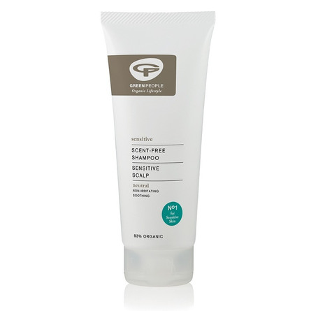 Green People Neutral/Scent Free Shampoo 200 ml