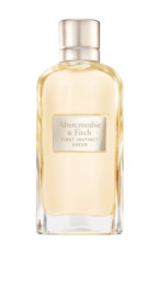 Abercrombie & Fitch First Instinct Sheer For Her Eau de Parfum 100 ml