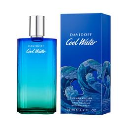 Davidoff Cool Water Summer Edition Eau de Toilette 125 ml