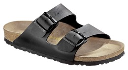 Birkenstock Arizona Black Str. 43