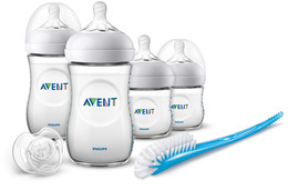 Philips Avent Starter Set Natural V2