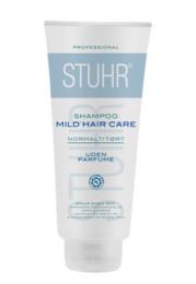 Stuhr Mild Shampoo Normalt/Tørt 350 ml
