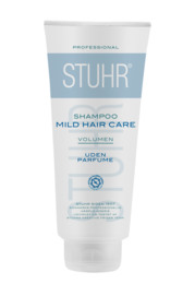 Stuhr Mild Shampoo Volume 350 ml