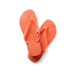 Havaianas Klipklapper Slim Orange Cyber str. 41/42 (EU)