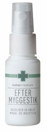 Matas Medicare Efter Myggestik Spray 25 ml