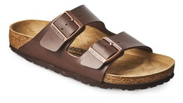 Birkenstock Arizona Dark Brown Str. 39