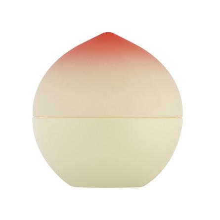 TonyMoly Magic Food Mini Peach Lip Balm 7 g