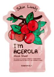 TonyMoly I Am Real Acerola Mask Sheet