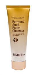 TonyMoly Timeless Ferment Snail Foam Cleanser 150 ml