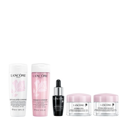 Lancôme Hydrazen Gel Skincare Set