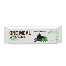 Nupo Meal bar Choko Mint 60 g.