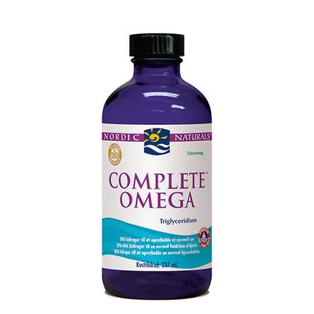 Complete Omega m. citrussmag 237 ml