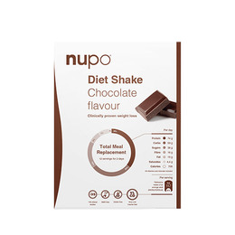 Nupo Diet - Cacao 384 g