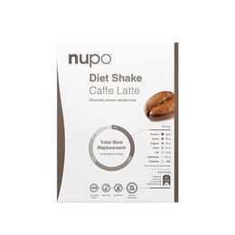 Nupo Diet - Caffe Latte 384 g