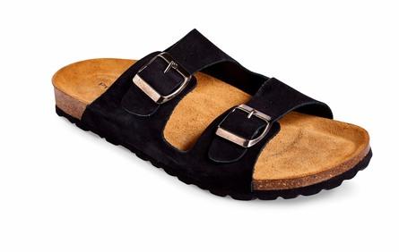 Matas Material Sandal Black Supreme Str. 40