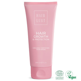 HairLust Hair Growth & Protection Hair Mask 200 ml