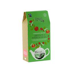 Green Tea Pomegranate Ø