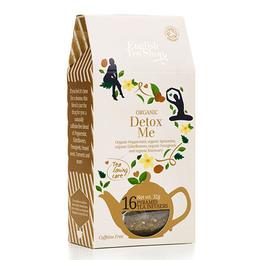 Loving care tea Detox Me Ø