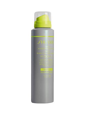 Shiseido Sun Makeup Protective Mist SPF 50 150 ml