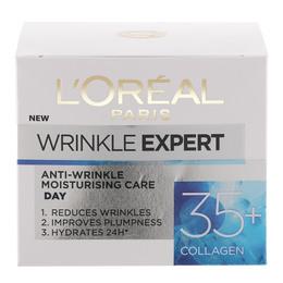 L'Oréal Paris Wrinkle Expert Day Creme 35+ 50 ml
