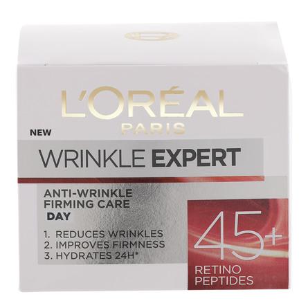 L'Oréal Paris Wrinkle Expert Day Creme 45+ 50 ml