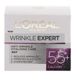 L'Oréal Paris Wrinkle Expert Day Creme 55+ 50 ml