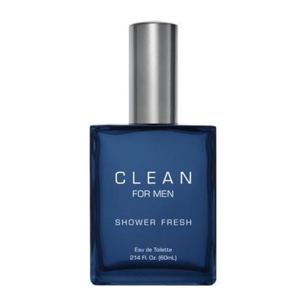 Clean Men Shower Fresh Eau de Toilette 60 ml