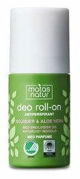 Matas Natur Gojibær & Aloe Vera Deo Roll-on 50 ml