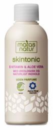 Matas Natur Aloe Vera & E-vitamin Skintonic Rejsestørrelse 80 ml