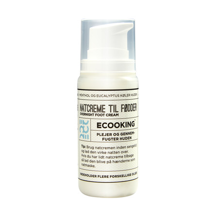 Ecooking Fodcreme 100 ml