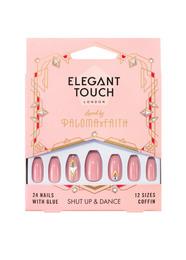 Elegant Touch Paloma Faith Kunstige Negle Shut Up And Dance