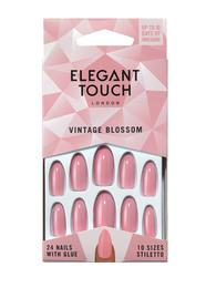 Elegant Touch Colour Nails Vintage Blossom