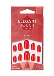 Elegant Touch Colour Nails Nancy