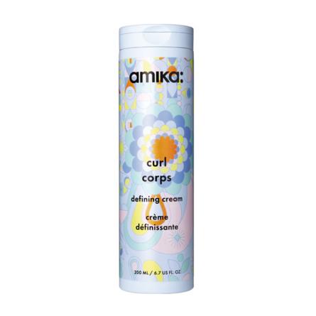 amika: Curl Corps Defining Cream 200 ml