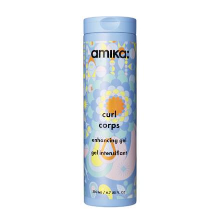 amika: Curl Corps Enhancing Gel 200 ml