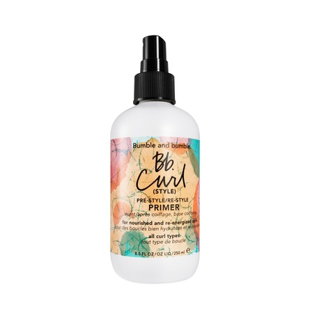 Bumble and bumble Bb Curl Pre/Re Style Primer 250 ml