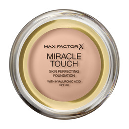 Max Factor Miracle Touch Formula 040 Creamy Ivory