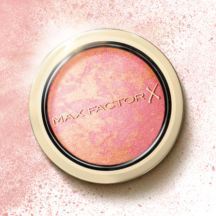 Max Factor Creme Puff Blush 5 Lovely Pink